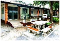 BaanPrangchanok Resort Rayong : บ้านปรางชนก รีสอร์ท ระยอง