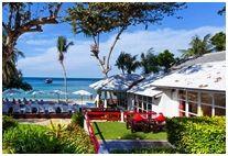 ลิมาโคโค่ รีสอร์ท เกาะเสม็ด : Lima Coco Resort KohSamed