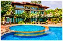 Blues River Resort ChaolaoBeach : บลูส์ ริเวอร์ รีสอร์ท หาดเจ้าหลาว จันทบุรี