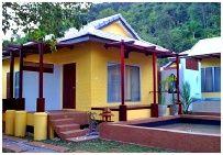 Seashell Village Resort Chantaburi : ซีเชลล์วิลเลจ รีสอร์ท หาดซีเชลล์ เจ้าหลาว