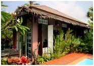 Baantoom Village Resort : บ้านตุ่มวิลเลจ รีสอร์ท หาดเจ้าหลาว