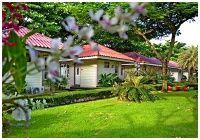 The Iris Resort Chanthaburi : ดิไอริช รีสอร์ท จันทบุรี