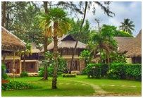 Peterpan Resort Kohkood : ปีเตอร์แพน รีสอร์ท เกาะกูด ตราด
