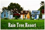Rain Tree Resort Kanchanaburi : เรนทรี รีสอร์ท กาญจนบุรี