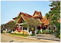 Kasalong Resort Pattaya : กาสะลอง รีสอร์ท พัทยา