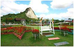 Silverlake Vineyard Pattaya : The Movie House Bed&Breakfast Pattaya