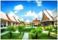 BhuTarn KohChang Resort and Spa : ภูธาร เกาะช้าง รีสอร์ท แอนด์ สปา