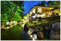 Ndol Streamside Thai Villas Resort : ณดล สตรีมไซด์ ไทย วิลล่า รีสอร์ท