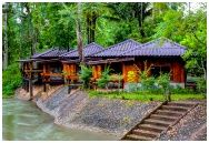 BanHuayUlong Resort Kanchanaburi : บ้านห้วยอู่ล่อง รีสอร์ท กาญจนบุรี