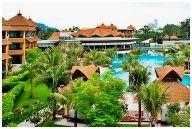 Springfield@Sea Resort and Spa : สปริงฟิลด์ แอท ซี รีสอร์ท แอนด์ สปา ชะอำ