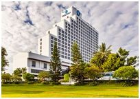 Cholchan Pattaya Resort : โรงแรมชลจันทร์ พัทยา รีสอร์ท