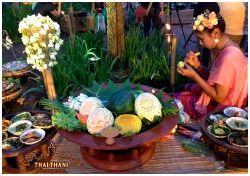 Thai Thani Art and Culture Village : ไทธานี หมู่บ้านวัฒนธรรมและศิลปะ