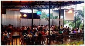 Maefai Plaphow Restaurant : ร้านอาหารแม่ไฝปลาเผา ปากช่อง