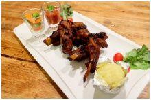 Baan Klang Farm Restaurant : ร้านอาหารบ้านกลางฟาร์ม
