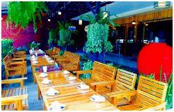 BaanTonNam Restaurant : ร้านอาหารบ้านต้นน้ำ เอราวัณ