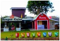 Rongna Kafae : โรงนา กาแฟ กาญจนบุรี