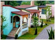 Stamp Hill Resort : สแตมป์ ฮิลล์ รีสอร์ท สวนผึ้ง