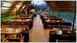 Im Plern Restaurant : ร้านอาหารอิ่มเพลิน สวนผึ้ง