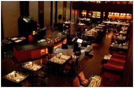 Mantra Restaurant and Bar : มันตราเรสเทอรองค์ แอนด์ บาร์ พัทยา