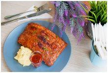 The Sky Gallery Restaurant : เดอะสกาย แกลเลอรี่ พัทยา