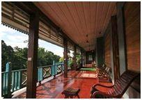 Tama Jun Hotel Chanthaburi : โรงแรม ท่ามาจัน จันทบุรี