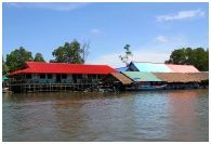 BangChan Homestay Chanthaburi : บางชันเรือนแพ โฮมสเตย์ จันทบุรี