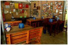 MooLeang Noodles Restaurant : ร้านก๋วยเตี๋ยวหมูเลียงพระยาตรัง จันทบุรี