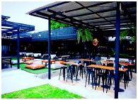 The Craze House Restaurant : ร้านอาหารเดอะเครซเฮ้าส์ จันทบุรี