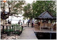 KruaAlisa Restaurant : ร้านอาหาร ครัวอลิสา จันทบุรี