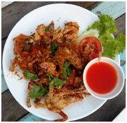 BangManao Restaurant : ร้านอาหารบางมะนาว จันทบุรี