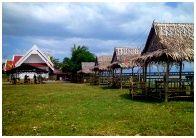 Krua Laemsok Restaurant : ร้านอาหาร ครัวแหลมศอก ตราด