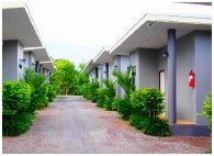 Iyara Garden Resort Chanthaburi : ไอยรา การ์เด้น รีสอร์ท จันทบุรี