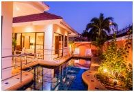 Avoca Pool Villas Pattaya : อโวคา พูลวิลล่า พัทยา
