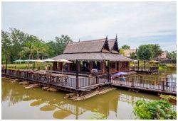Mallika Kanchanaburi : เมืองมัลลิกา ร.ศ.124 กาญจนบุรี