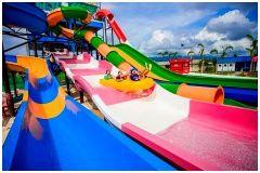 Bunny Bloom Park : Water Park : สวนน้ำจันท์ บันนี่ บลูม ปาร์ค