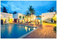 Meet The Sea Resort : พบทะเล โฮเทล แอนด์ รีสอร์ท ตราด