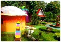MaFaiKu Resort Kanchanaburi : มะไฟคู่ รีสอร์ท กาญจนบุรี