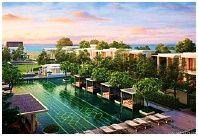 Baba Beach Club HuaHin Hotel : บาบา บีช คลับ หัวหิน
