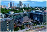 โรงแรม เลอ บาหลี รีสอร์ท แอนด์ สปา พัทยา : Le Bali Resort and Spa Pattaya Hotel