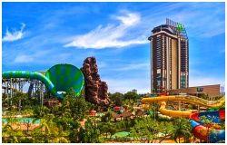 ฮอลิเดย์ อินน์ รีสอร์ท วานา นาวา หัวหิน : Holiday Inn Resort Vana Nava HuaHin