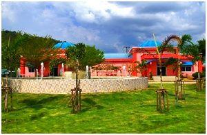 Jewel City : เมืองอัญมณี บ่อไร่ ตราด