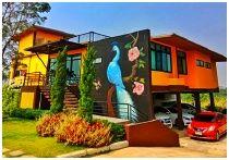 RubTawan Pool Villa : รับตะวัน พูลวิลล่า เขาใหญ่