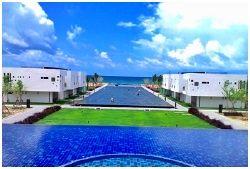 Serene Phla Hotel : ศูนย์ฝึกศึกษาบุคลากรด้านปิโตรเลียมและพลังงานทหาร จังหวัดระยอง