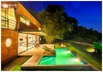 แบมบู การ์เด้น เฮาส์ พูลวิลล่า จันทบุรี : Bamboo Garden House Pool Villa