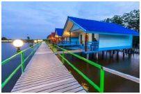 PlaiTawan Homestay Chanthaburi : ปลายตะวัน โฮมสเตย์ จันทบุรี