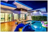 Na Vela Pool Villa : ณ เวลา พูลวิลล่า หัวหิน