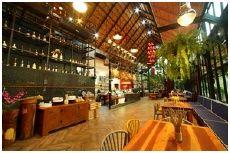 Folkways Cafe and Bistro : โฟล์คเวย์ คาเฟ่ แอนด์ บิสโทร ตราด