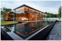HaChi Pool Villa Khaoyai : ฮาชิ พูลวิลล่า เขาใหญ่