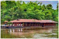 Sweet Garden RiverKwai Resort : สวีท การ์เด้น ริเวอร์แคว รีสอร์ท