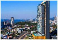 โรงแรม อไรซ์ โฮเทล ศรีราชา : Arize Hotel Sriracha